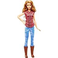 Farmer Barbie - Baba