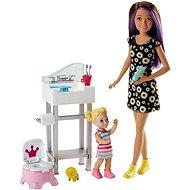Barbie Baba játékkészlet IV - Baba