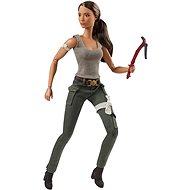 Barbie Tomb Raider Lara Croft - Baba