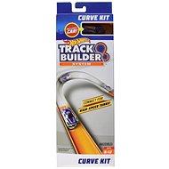 Hot Wheels Track Builder Curve kit - Autópálya