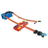 Hot Wheels Track Builder Multi Loop Box készlet - Autópálya