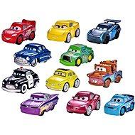 Verdák 3 - Mini autók - Cars