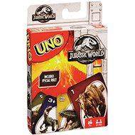 Uno Jurassic World - Kártya
