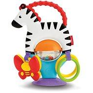 Fisher-Price Zebra foglalkoztató - Babajáték