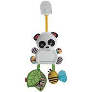 Fisher-Price felfüggeszthető panda - Játék a legkisebbek számára