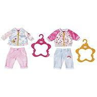 BABY Born Kabát és nadrág - Kiegészítők babákhoz