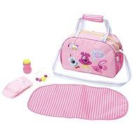 BABY Born Pelenkázó táska - Kiegészítők babákhoz