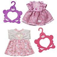 BABY Annabell ruhácska - Kiegészítők babákhoz