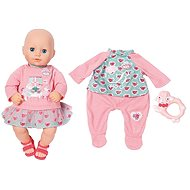 BABY Annabell Első babám tartalék ruhával - Baba