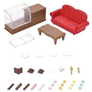 Sylvanian Families Town - Chocolate Lounge