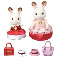 Sylvanian Families Town - Dress up Duo Set - Játék szett