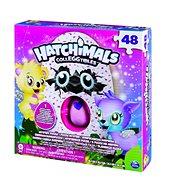 Hatchimals gyűjthető figura tojásban, puzzle - Puzzle
