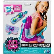 Cool Maker Táskák készítése díszítéssel - rózsaszínű - kötény
