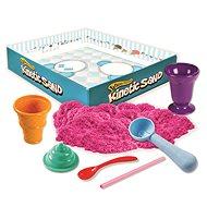 Kinetic Sand Fagylalt játékkészlet - Kinetikus homok