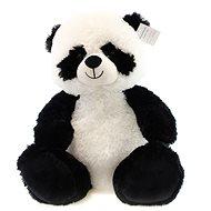 Pandamackó - Plüssmackó