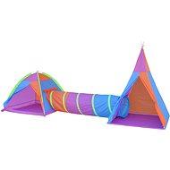 Adventure Tent Szett 2 - Gyereksátor