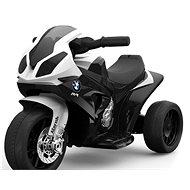 BMW S 1000 RR háromkerekű fehér - Elektromos motor gyerekeknek