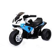 BMW S 1000 RR tricikli elektromos motor gyerekeknek - Elektromos motor gyerekeknek