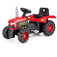 DOLU nagy pedálos traktor - Pedálos traktor