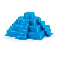 Hape Maja piramis - Homokozó készlet