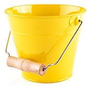 Woody kerti vödör - citromsárga - Vödör