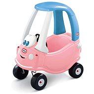 Little Tikes Cozy Coupe - rózsaszínű-kék - Futóbicikli