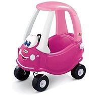 Little Tikes Cozy Coupe - rózsaszínű - Futóbicikli