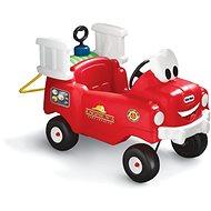 Little Tikes Tűzoltó-autó - Futóbicikli