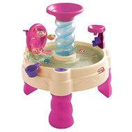 Little Tikes Vízipark rózsaszín játékasztal - Gyerek asztal