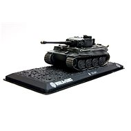 World of Tanks Tiger I - Modell