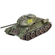 World of Tanks T-34/85 - Modell