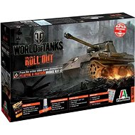 World of Tanks Panther - Modell