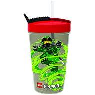 LEGO Ninjago Classic piros - Ivó palack