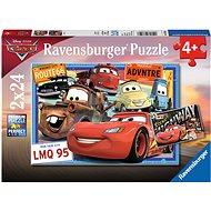 Ravensburger 78196 Disney Verdák - Puzzle