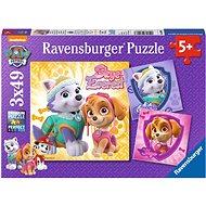 Ravensburger 80083 Mancs őrjárat - Puzzle