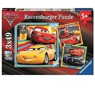 Ravensburger 80151 Disney Verdák 3 I - Puzzle