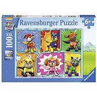 Ravensburger 107322 A Mancs őrjárat - Puzzle