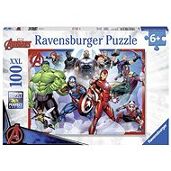 Ravensburger 108084 Disney Marvel Avengers - Puzzle