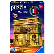 Ravensburger 3D 125227 Diadalív (Night Edition) - 3D puzzle