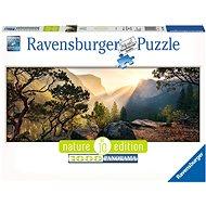 Ravensburger 150830 Yosemite Nemzeti Park - Puzzle