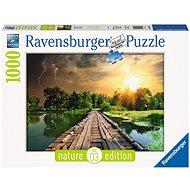 Ravensburger 195381 Misztikus Fény puzzle - Puzzle
