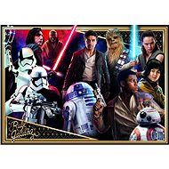 Ravensburger 198177 Disney Star Wars: Episode 8. epizód - Puzzle