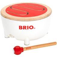 Brio 30181 Hangszer - dob - Oktató játék