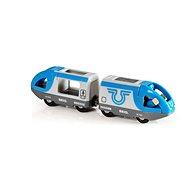 Brio World 33506 Elemes utasszállító vonat - Építőjáték