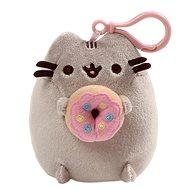 Pusheen clip donut - Medál