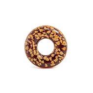 Intex Donut csokoládé - Úszógumi