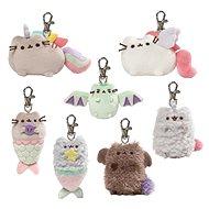 Pusheen Mystery BOX S6 - Magical Kitties - Medál