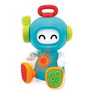B-Kids Discovery Szenzorikus robot - Babajáték