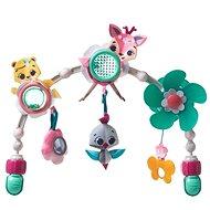 Tiny Princess Tales játékhíd babakocsira - Játék babakocsiba
