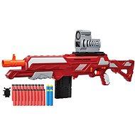 BuzzBee PrecisePro Thermal Hunter szivacslövő pisztoly - Játékfegyver